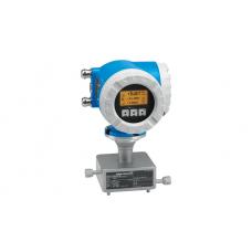 Cubemass DCI Coriolis flowmeter
