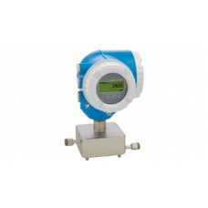 Proline Cubemass C 300 Coriolis flowmeter