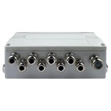 iTEMP TMT125 Восьмиканальный преобразователь температуры (FF)