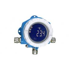 iTEMP TMT142 Полевой преобразователь температуры