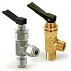 H1200 — Рычажный клапан 18_1