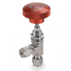 H300U — Игольчатый клапан с неразъемным колпаком 216_1