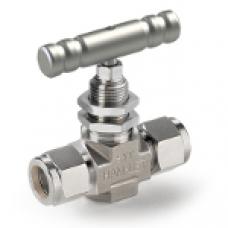 H300U — Игольчатый клапан с неразъемным колпаком 216