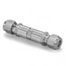 H400A — Запорный клапан с регулируемым давлением открытия 12