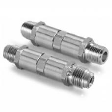 H400A — Запорный клапан с регулируемым давлением открытия 5