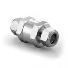 H400HP - Высокопроизводительный запорный клапан с нерегулируемым давлением открытия 24