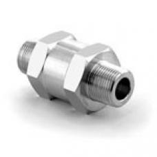 H400HP - Высокопроизводительный запорный клапан с нерегулируемым давлением открытия 12