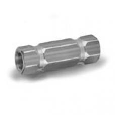 H400OP — Малогабаритный запорный клапан с нерегулируемым давлением открытия 8