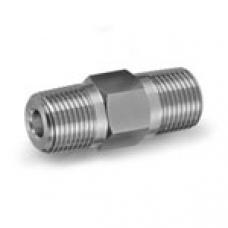 H400OP — Малогабаритный запорный клапан с нерегулируемым давлением открытия 8_1