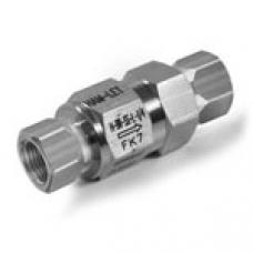 H911 — Перепускной клапан 8