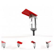 Сигнализаторы прохождения скребков Inpipe Products