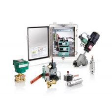 Автоматизация клапанов для перерабатывающей промышленности ASCO