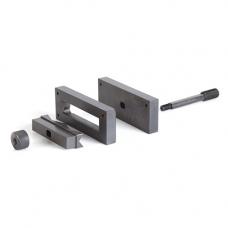 Комплект насадок к ПГЛ 158*151 мм