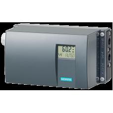 Электропневматические позиционеры SIPART PS2 6DR5323-.....-....