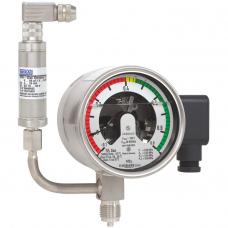 Монитор плотности элегаза GDM-100-TA