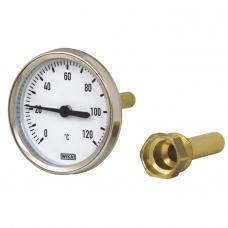 Биметаллический термометр A46