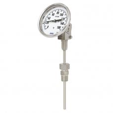 Термометр биметаллический 54