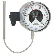 Электроконтактный термометр 73-8xx