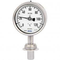 Манометрический термометр 74