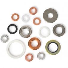 Уплотнительные кольца для манометров 910.17