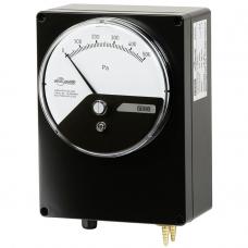 Манометры дифференциального давления с переключателями давления A2G-90