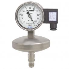 Манометр абсолютного давления с аналоговым выходным сигналом APGT43.100,  APGT43.160