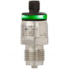 Датчик давления с поддержкой IO-Link New A-1200