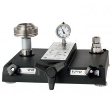 Пневматический грузопоршневой манометр CPB3500