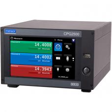 Калибратор давления CPG2500