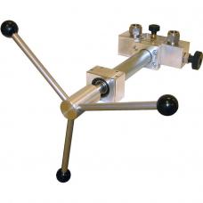 Гидравлический насос с ручным приводом шпинделя CPP1000-M,  CPP1000-L