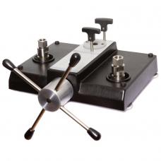 Гидравлический пресс-компаратор CPP1200-X