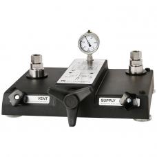 Пневматический насос-компаратор CPP120-X