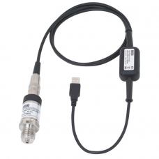 USB преобразователь давления CPT2500