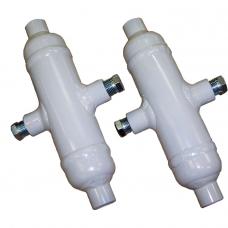 Конденсационные баки и буферные емкости CP