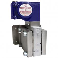 Компактный переключатель дифференциального давления DC,  DCC