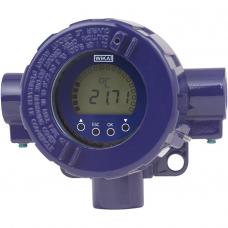 Цифровой индикатор для токовой петли 4...20 мА с протоколом HART ®  DIH50,  DIH52