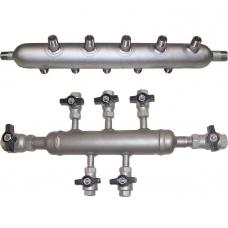Коллектор промышленной системы распределения DMA,  DME