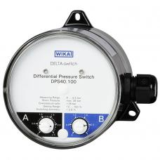 Переключатель дифференциального давления DPS40