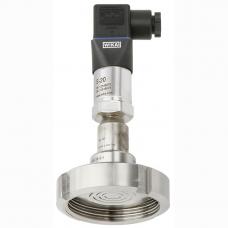 Высококачественный датчик давления с мембранным разделителем DSS18T