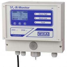 Мониторинг концентрации элегаза SF 6 GA35