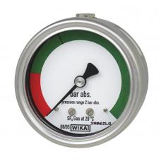 Индикатор плотности газа GDI-063