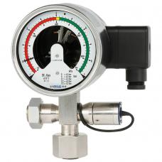 Монитор плотности газа New GDM-100-CV