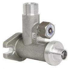 Герметичный газовый соединитель GLTC10 combination valve
