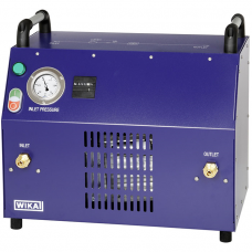 Портативный вакуумный компрессор элегаза SF 6 GVC-10