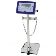 Портативные весы для элегазовых SF 6  баллонов GWS-10