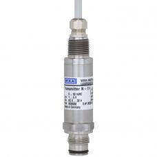Невоспламеняемый датчик давления для опасных зон N-10,  N-11