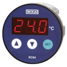 Контроллер температуры  SC64