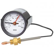 Манометрический термометр SW15