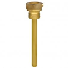 Защитная гильза для вкручивания или вваривания (составная) SWT52G,  SWT52S,  SWT71G,  SWT71S