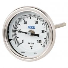 Биметаллический термометр New TG54